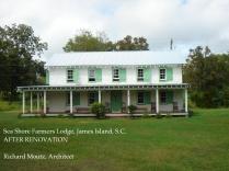 Historic Preservation